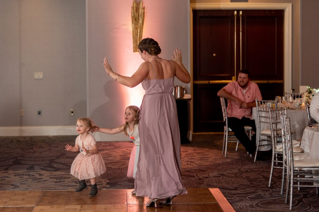 hilton harrisburg wedding emerald stone photography
