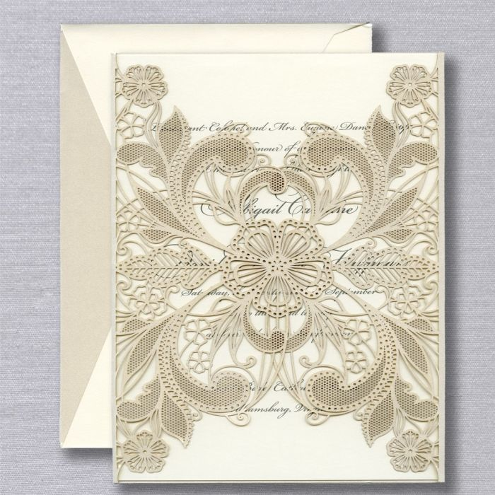 Thermography stationery