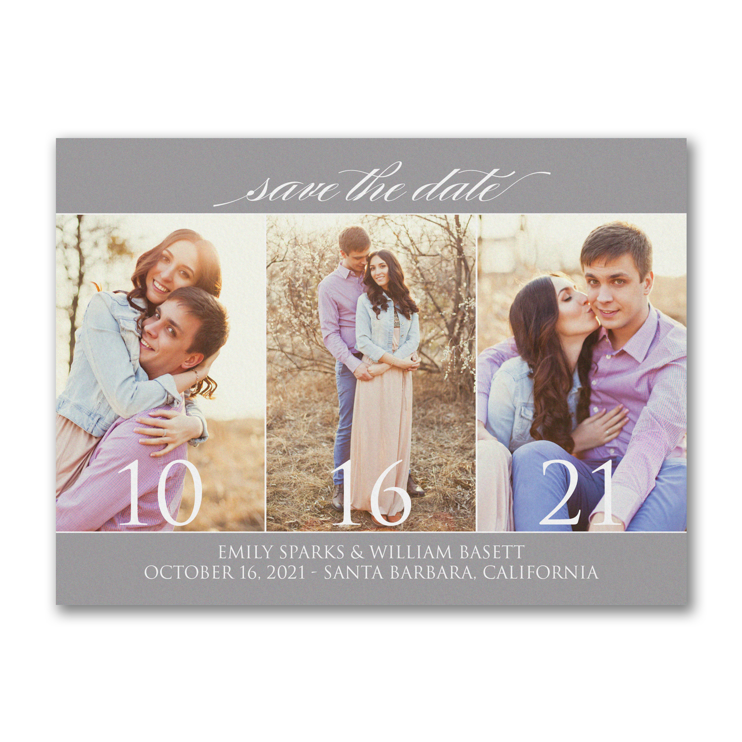 special date photo save the date carlson craft